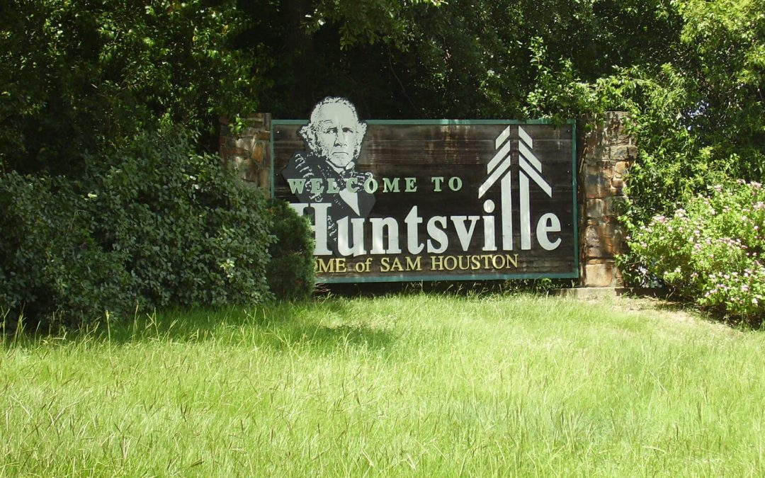 Student's Guide toFun Things to Do in Huntsville, TX