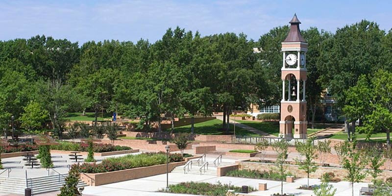 A Brief History of Sam Houston State University (SHSU)